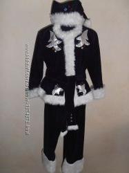 Карнавальный костюм Нового Года