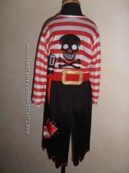 Карнавальный костюм разбойника