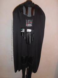 Карнавальный костюм Дарт Вейдера.