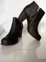 Ботинки, ботильоны женские Caterpillar Annette Short Ankle оригинал из США