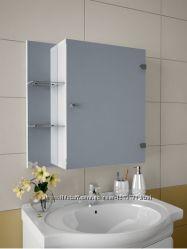Зеркальный шкаф в ванную А66