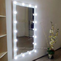 Зеркало в магазин или салон красты