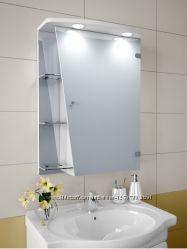 Зеркальный шкафчик T55-SK