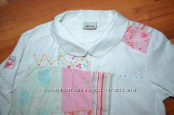 шикарная рубашка CHEROKEE р. 116