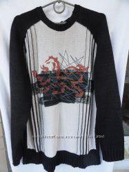 Классный свитер  Турция  .