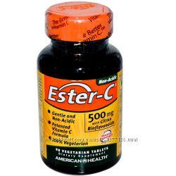 American Health, Ester-C 90 витаминок