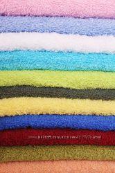 Полотенца махровые для детского сада
