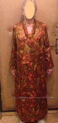 Новый халат размер 56-58 производства Чехия