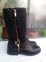 Zoee чобітки. розмір 34 188229c4997bf