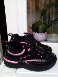 Heelys кросівки-ролеки. стєлька 21см. нюанс