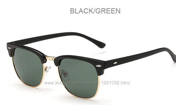 Поляризационные очки от солнца