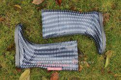 Женские резиновые сапоги Demar Польша 38, 39 размеры