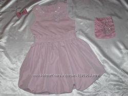 Очень красивое нарядное платье M&S на рост 98 см