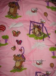 Детское одеяло Славянский пух