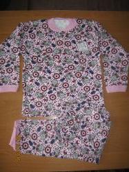 Пижама детская на 2 кнопочкипуговички