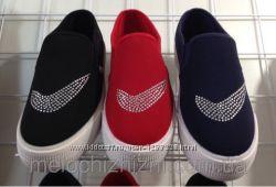������ ������� �� �������� Nike