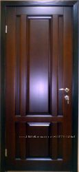 Двери деревянные  Д-27