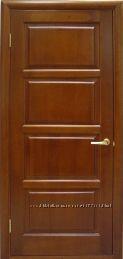 Двери деревянные  Д-4