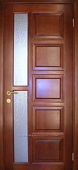 Двери деревянные межкомнатные  Д-22