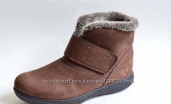 Зимние ботинки 1024118