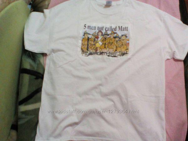 Оригинальная безшовная новая футболка Gildan Хl Никарагуа