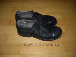 Новые туфли-оксфорды