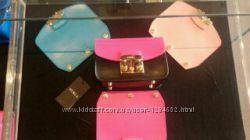 Кожаные сумки Furla  Италия