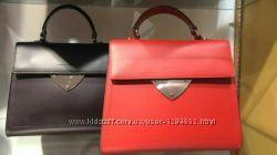 Кожаные сумки с Италии Coccinelle