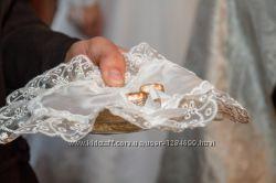 набір для вінчання венчальный набор