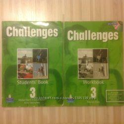 Opportunities,  Challenges Longman