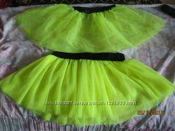 юбка-пачка для танцев