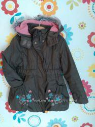 Деми куртка Topolino 104