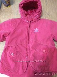 Демисезонная курточка Palomino