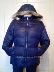 красивенная куртка-пуховик Softgrey, натуральный утиный пух