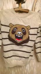 Детский свитер LC WAIKIKI 104-110см