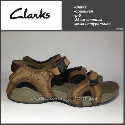 Clarks р-5 25 см стелька