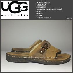 Ugg Australia оригинал р-39 25, 5 см стелька