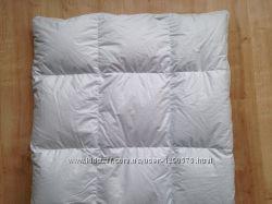 Ковдра пухова, одеяло пуховое зимнее  100 пух или 90 пух-10перо