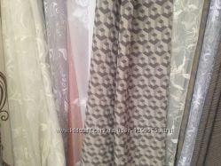 Оригинальная портьерная ткань портьеры, портьєрна тканина Frond Чернигов