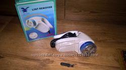 Машинка для удаления катышек Lint Remover 5880 от сети. Запасной нож