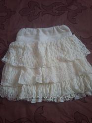 Красивенная юбка Chicco