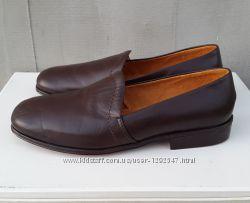 Кожаные туфли Troja 41 р.