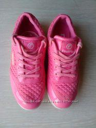 Фирменные кроссовки Firetrap 32 размер