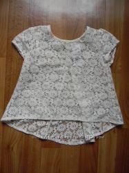 Блузка E-vie angel на 3-4 года