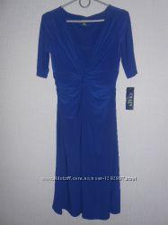 Красивое вечернее платье Chaps размер XS новое