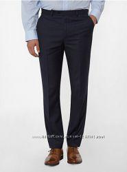 Продам новые мужские классические брюки George размер 36regular