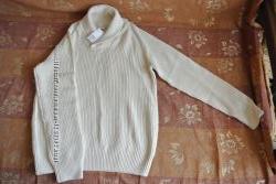 Продам новый мужской свитер H&M размер M