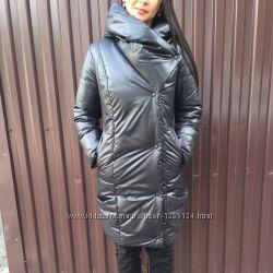 зимние пальтишко