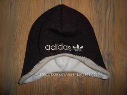 шапка мальчику 52-54-56