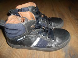 ботинки деми 32 размера